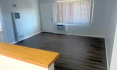Living Room, 832 N Azusa Ave, 2
