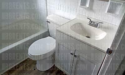 Bathroom, 3507 Kathleen Ave, 2