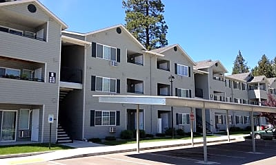 Building, Granite Pointe Apartments, 2