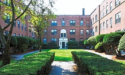 Building, 260 Harvard St, 0