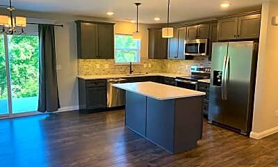 Kitchen, 3504 Barcus Ct, 1