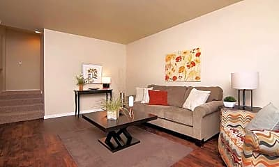 Living Room, Astor Place, 0