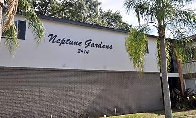 Community Signage, 3914 W Neptune St 11, 0