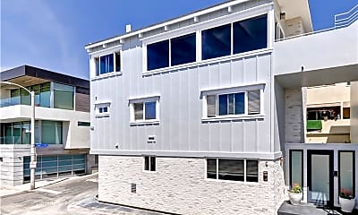 Building, 2110 Ocean Dr, 1