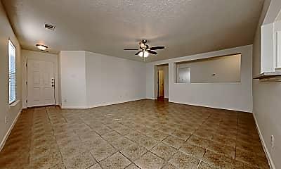 Living Room, 3402 Legends Garden Drive, 1