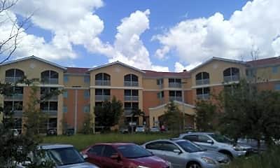 Venetian Walk Senior Apartments, 0