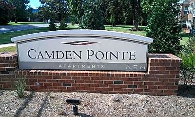 Camden Pointe, 1
