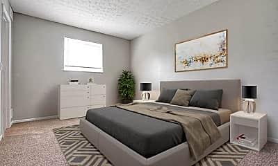 Bedroom, 6218 Cheviot Rd, 0