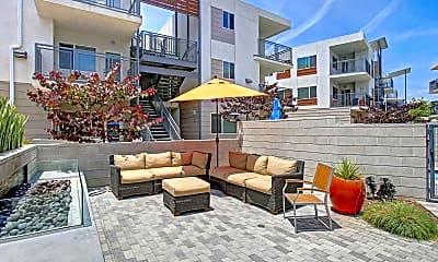 Recreation Area, Citron Apartment Homes, 0