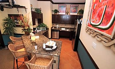Dining Room, 7575 Callaghan Rd, 1