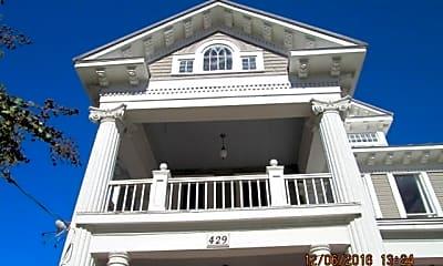 Building, 429 W Mistletoe Ave 102, 1