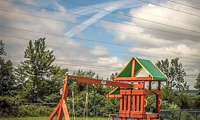 Playground, 200 Rano Blvd, 2