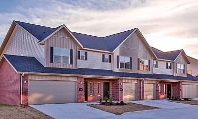 Building, Shadowbrooke Townhomes, 0