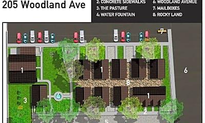 large (1).png, 205 Woodland Ave, Unit #7, 1