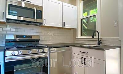Kitchen, 1535 Fallowfield Ave, 0