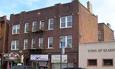Building, 412-414 Kearny Ave Apartments, 2
