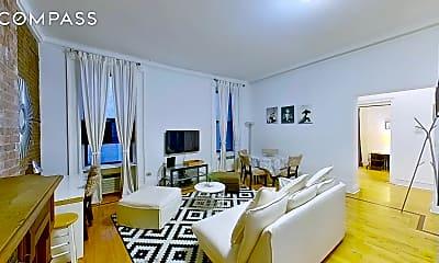 Living Room, 238 Madison Ave 3-C, 1