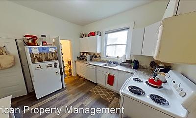 Kitchen, 1031 Pierre St, 0