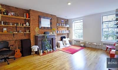 Living Room, 226 W 21st St, 0