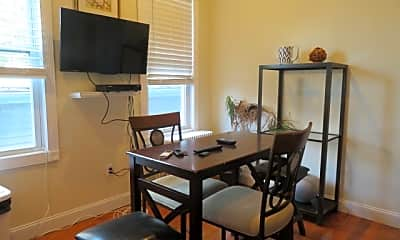 Dining Room, 117 19th St 2L, 1