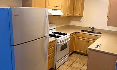 Kitchen, 6561 Del Playa Dr, 1