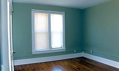 Bedroom, 352 1/2 E 20th Ave, 2