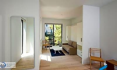 Living Room, 335 E 27th St, 1