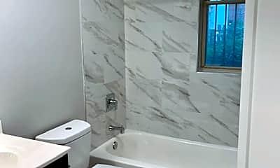 Bathroom, 1924 17th St NW, 1