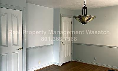 Bedroom, 109 N St E, 1