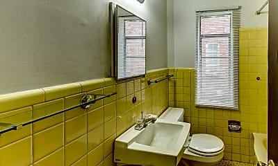 Bathroom, Ottawa Park, 2