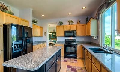 Kitchen, 8626 Canongate Ln, 0