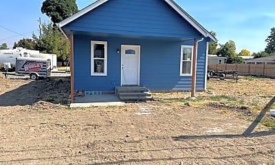 Building, 1505 SE Jefferson St, 0