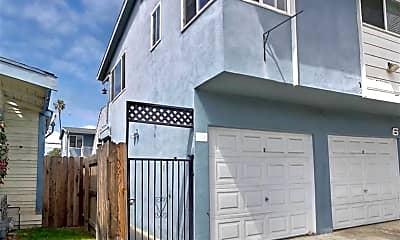 Building, 635 Coronado Ave 8, 2