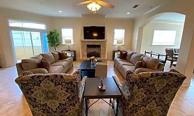 Living Room, 1616 River Rd 103, 1