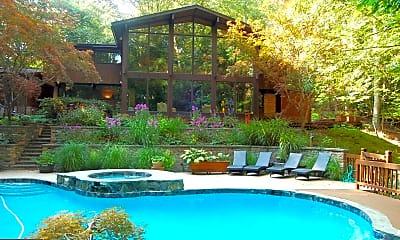 Pool, 9728 Swift Creek Ct, 1