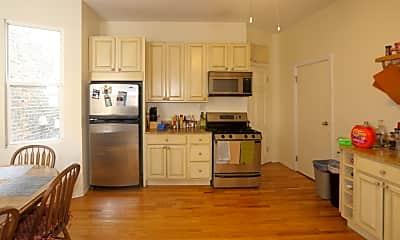 Kitchen, 2517 Ashland Ave, 1