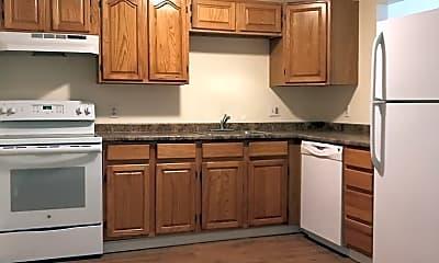 Kitchen, 4000 N Main St, 0