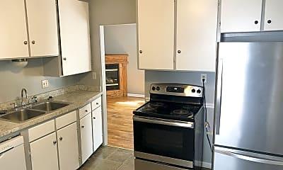 Kitchen, 672 Spartan Ave, 0