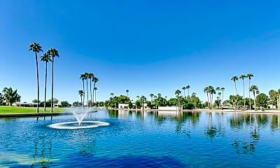 Pool, 8145 E Pueblo Ave, 1