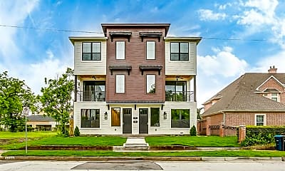 Building, 2321 Benbrook Blvd, 0