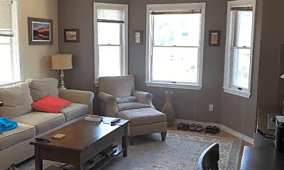 Living Room, 62 Church St, 0