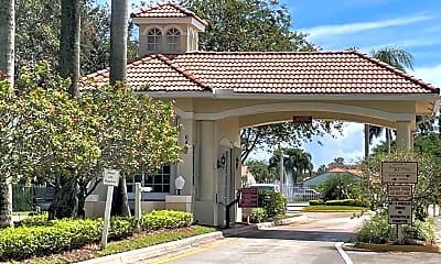 Building, 6183 Floral Lakes Dr, 1