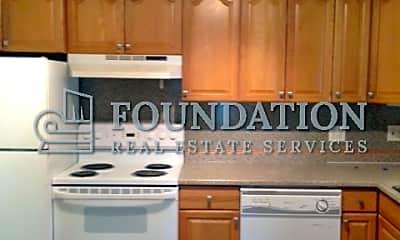 Kitchen, 742 VFW Parkway, 1