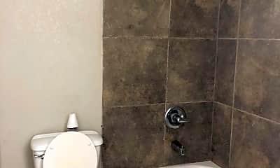 Bathroom, 425 S Archie St, 2