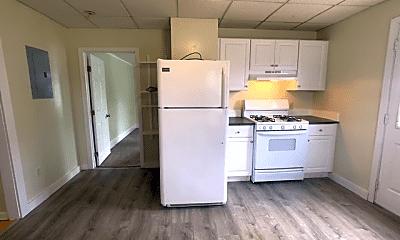 Kitchen, 1 Hall Pl, 0