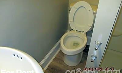 Bathroom, 1012 E 36th St, 2