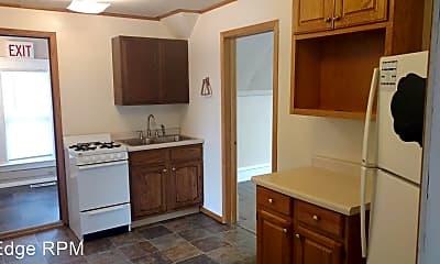 Kitchen, 2515 Olive St, 0