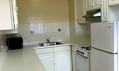 Kitchen, 1233 California St, 1