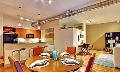 Living Room, 150 Sabine St, 0