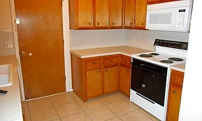 Kitchen, 1307 80th St, 1